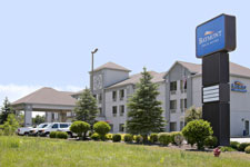 Baymont Inn for sale