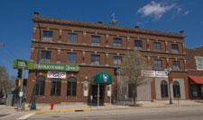Stratford Inn Illinois Hotels For Sale
