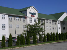 Towneplace Suites By Marriott Lafayette Indiana