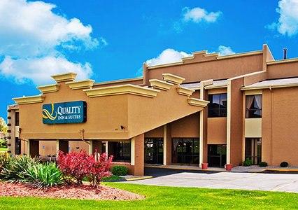 Quality Inn for sale