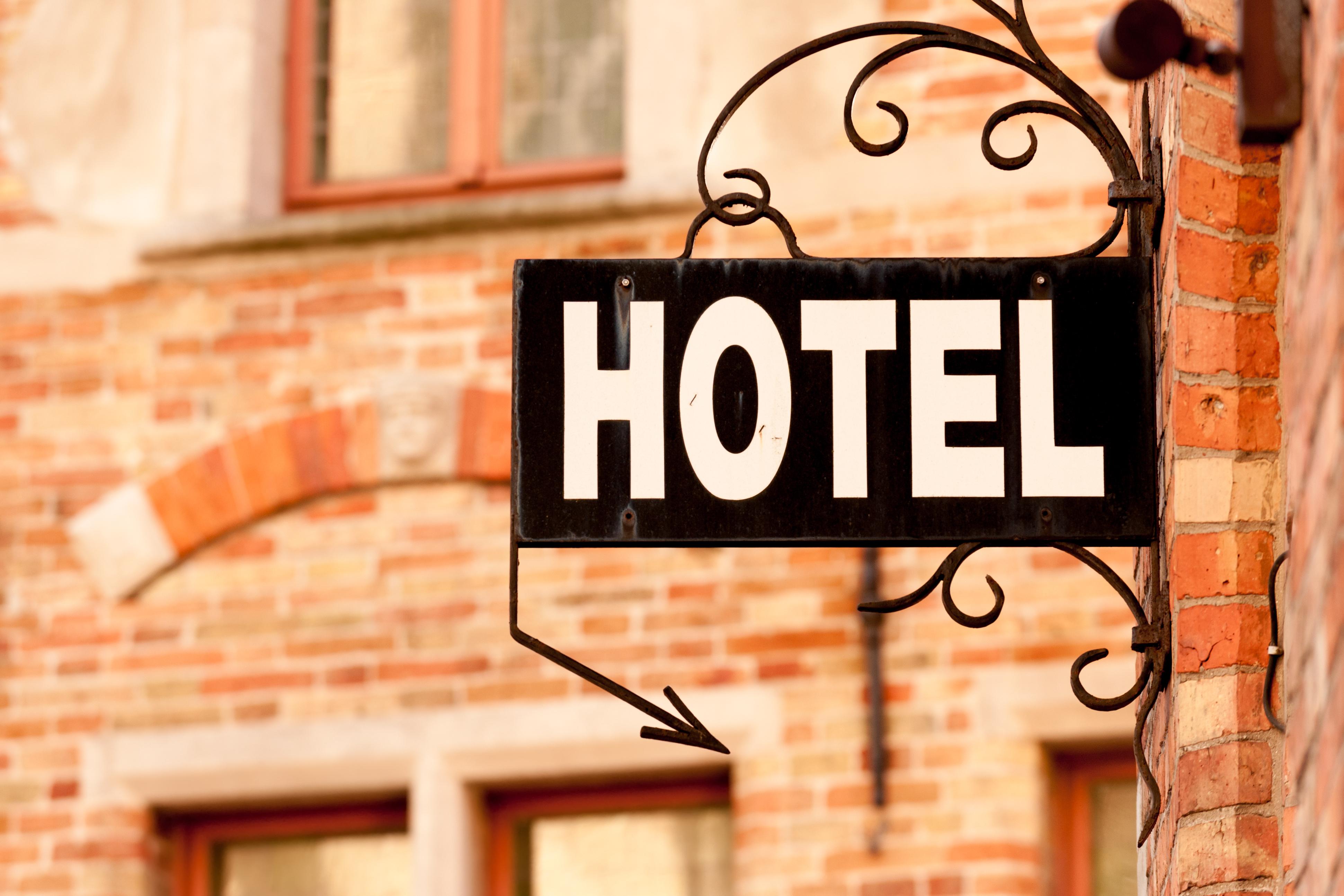 Hotel Brokerage